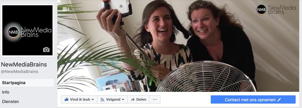 omslagvideo facebook