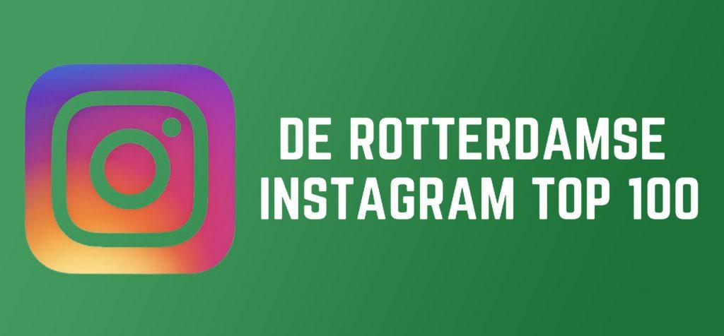 De Rotterdamse top 100
