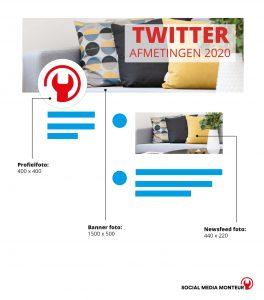 Twitter Cheat Sheet 2020